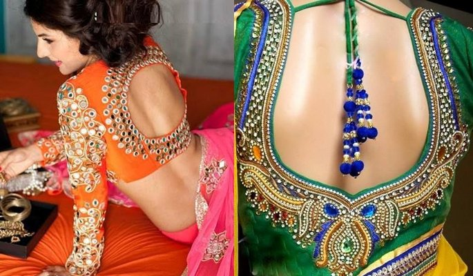Gorgeous-Sari-Blouses-Love-4