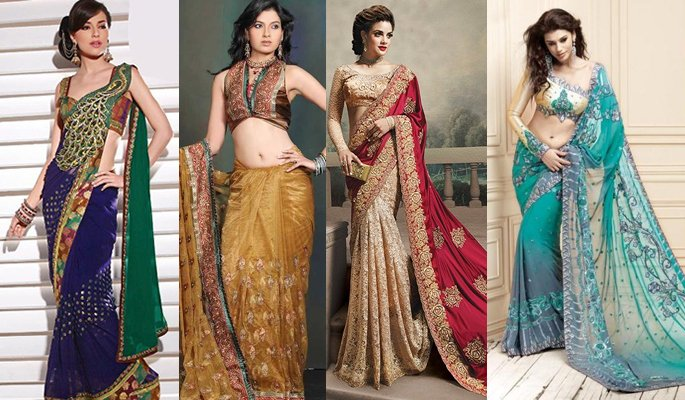 Gorgeous-Sari-Blouses-Love-6