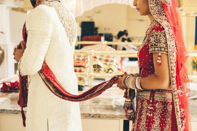 Groom gets Shot in Head in New Delhi Wedding