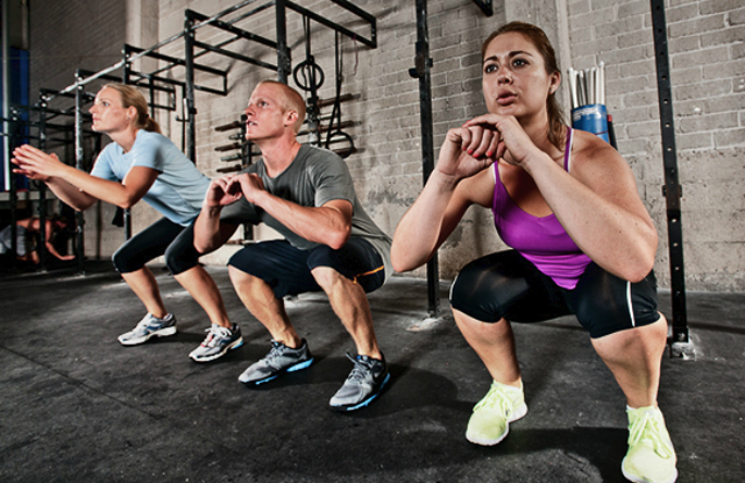 HIIT Training additional image 3