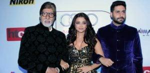 Bachchans won big at HT Most Stylish Awards