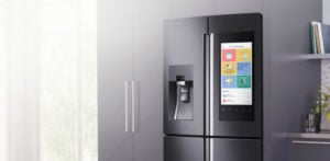 See the Household Appliances of the Future