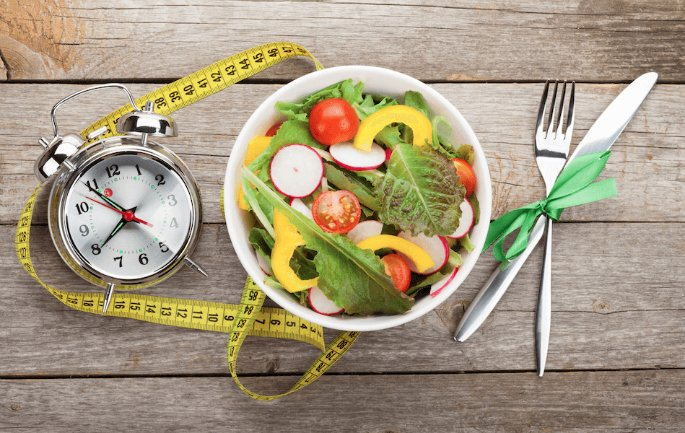 How important is meal timing - clock