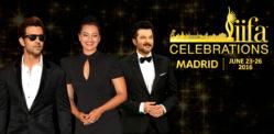 IIFA अवार्ड्स 2016 के लिए नामांकन