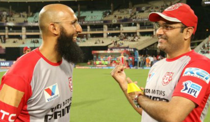 Amla and Sehwag Additional Image
