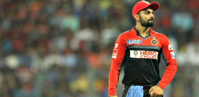 Virat Kohli facing IPL Suspension Featured Image