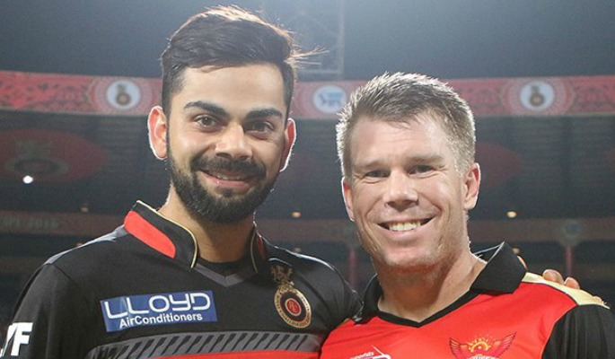 Kohli and Warner