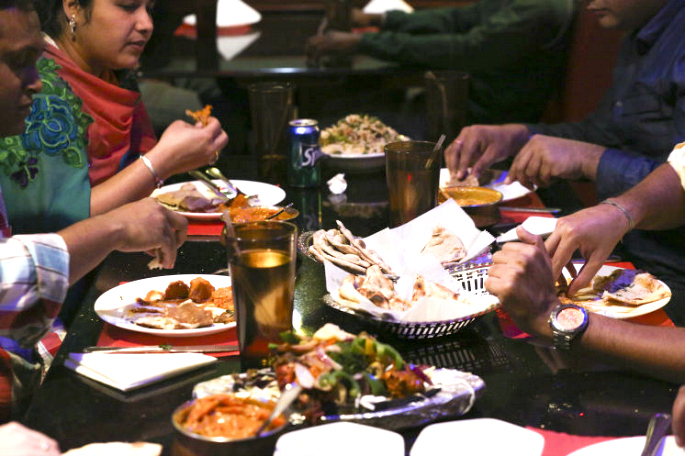 How Unhealthy is the Desi Diet?
