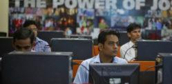 ભારતીય આઈટી કંપનીઓ મોટા વ્યવસાયોથી દૂર રહી ગઈ