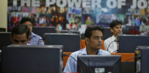 Indian IT companies shunned by big business