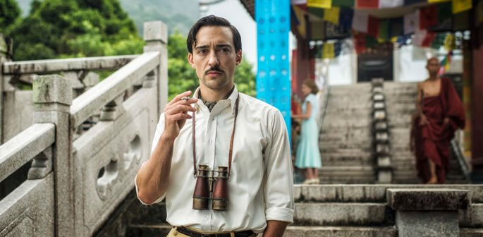 A Bloody Finale to Indian Summers