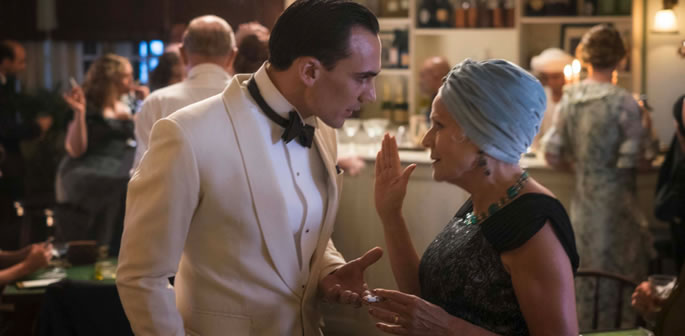 Winner takes All in Indian Summers