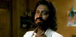 Irrfan Khan is Powerful in Madaari Trailer