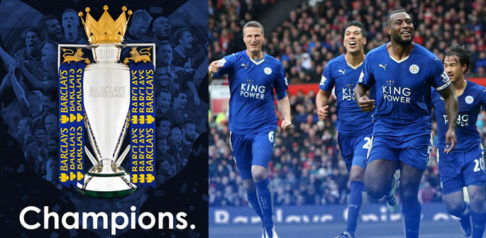 What the Leicester City Win means for British Asians