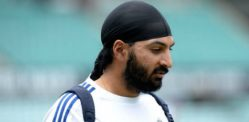 Monty Panesar reveals battle with Mental Illness
