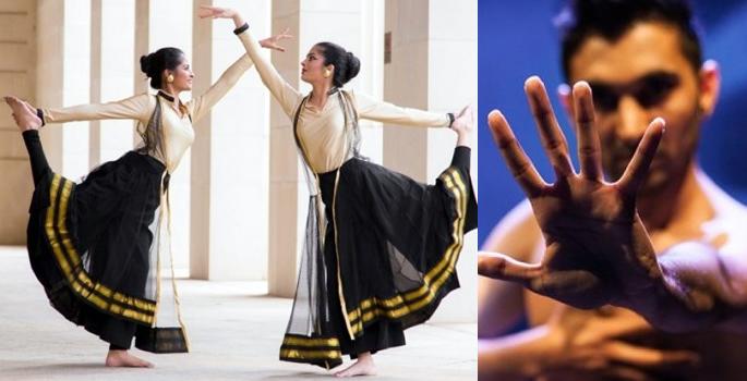 Navadisha 2016 celebrates South Asian Dance