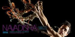नवदिशा 2016 में दक्षिण एशियाई नृत्य का जश्न मनाया गया