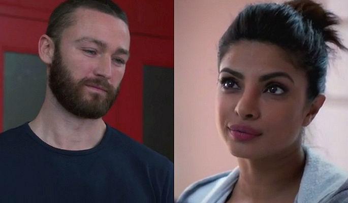 Priyanka Chopra is Torn by Love in Quantico