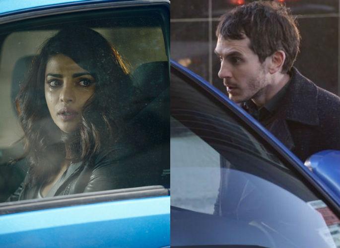 Priyanka Chopra is a Heroine in Quantico