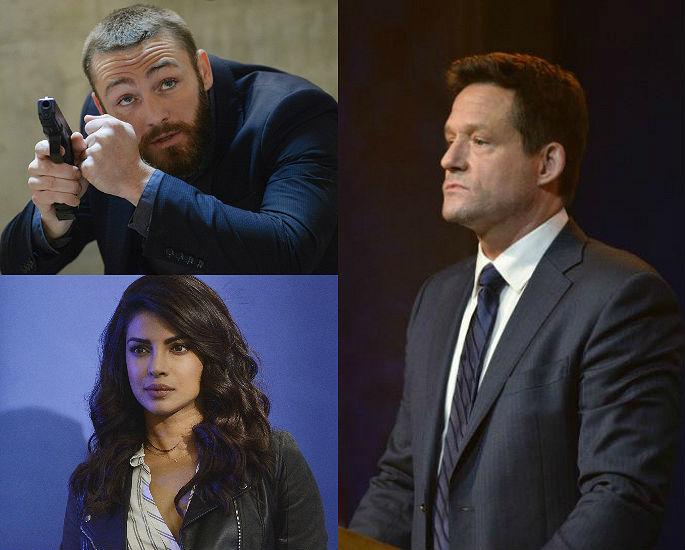 Priyanka Chopra starts New Chapter in Quantico Finale