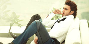 Ranveer Singh ~ The Most Desirable Man of 2015