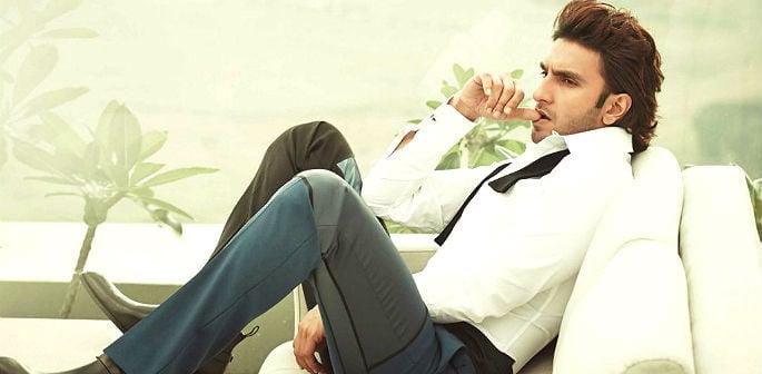 Ranveer Singh ~ The Most Desirable Man of 2015