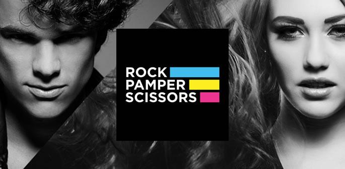 Rock Pamper Scissors launches in London