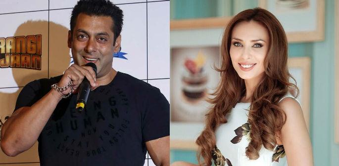 Salman Khan to marry Iulia Vantur in 2016?