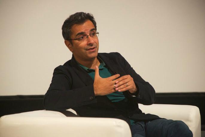 Saurabh Kakkar talks TV and Comedy