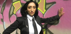 Shazia Mirza talks Truth and Honesty in Comedy