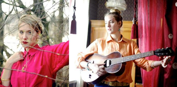 British Girl Tanya Wells adores Classical Indian Music