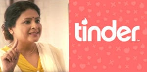 Tinder India advert sparks Social Media backlash