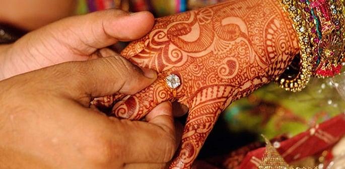 Trustworthy Brides India