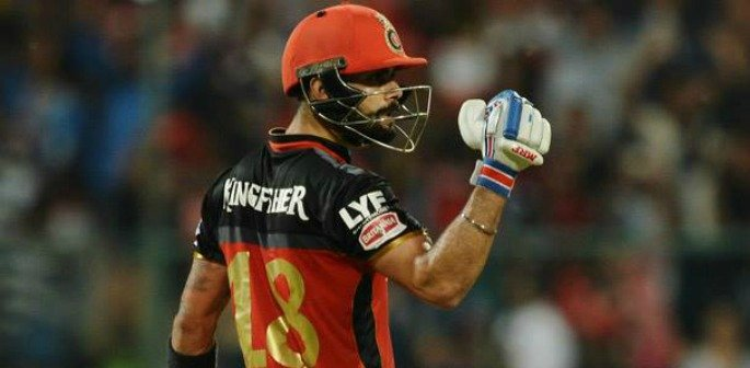 Virat Kohli Breaks Records Featured Image