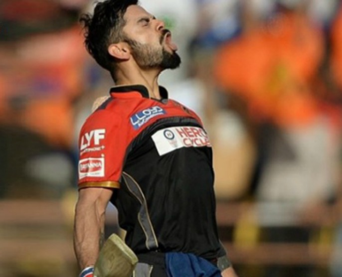 Virat Kohli Additional Image 2