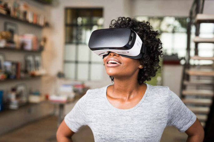 Virtual Reality ~ Solving its biggest problem