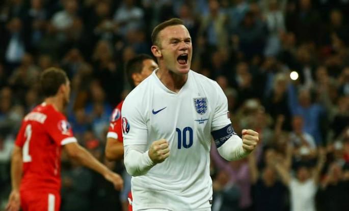 Wayne Rooney Additional image 4