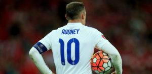 Wayne Rooney Feature