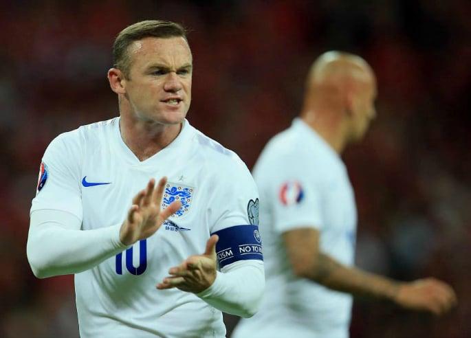 Wayne Rooney additional image 5