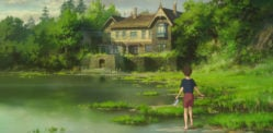 Studio Ghibli's When Marnie Was There gets UK Release