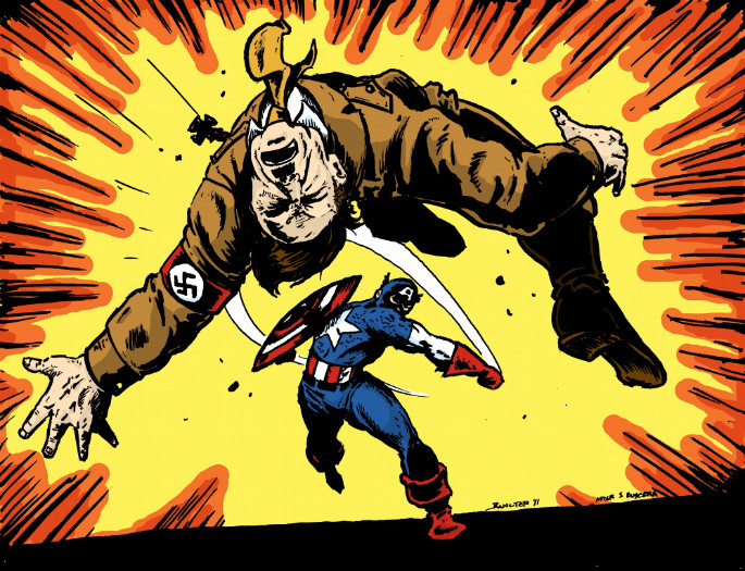 YF Studios Discusses Racial Diversity in Comic Books 1