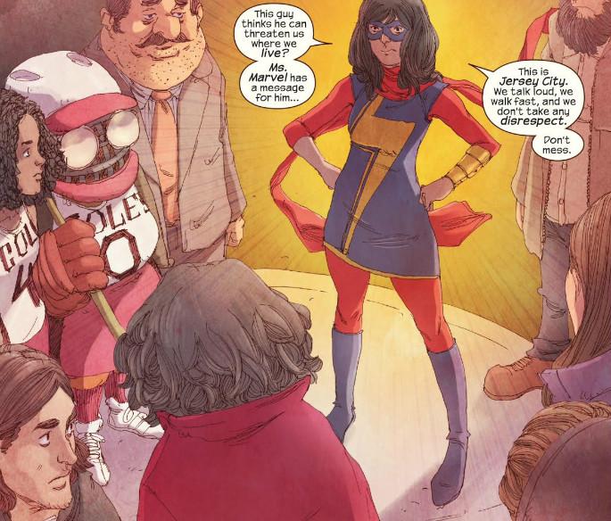 YF Studios Discusses Racial Diversity in Comic Books 5