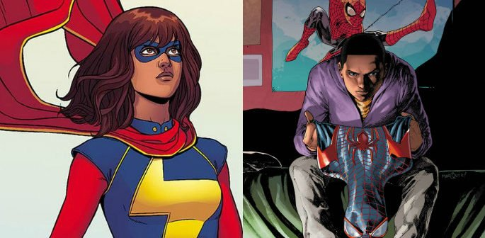 YF Studios Discusses Racial Diversity in Comic Books featured