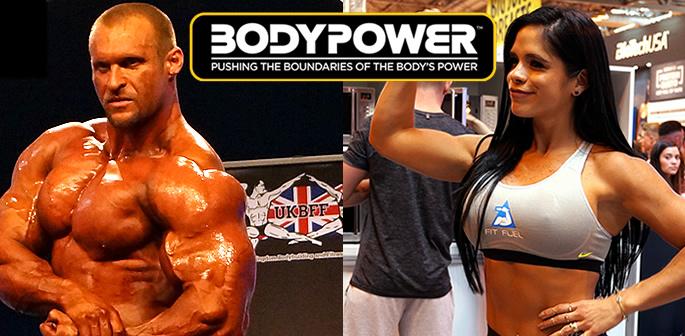 BodyPower 2016