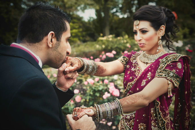 Muslim Wedding Photography by eMBER VISUAL ARTS
