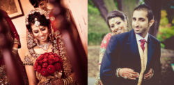 A Blissful Wedding captured by eMBER Visual Arts