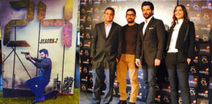 Anil Kapoor unveils 24 India Season 2 trailer