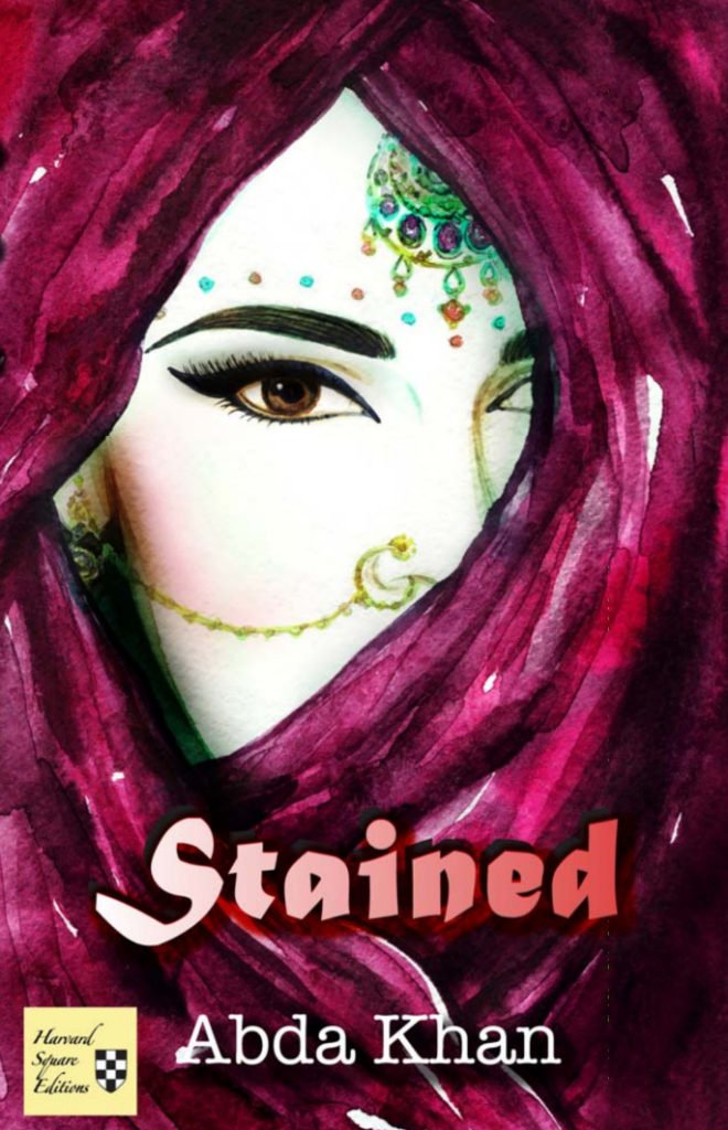 Abda Khan explores Izzat and Honour in novel Stained
