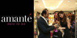 Sri Lanka's Amanté Lingerie launches in Pakistan