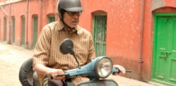 TE3N is a Dramatic Thriller for Amitabh Bachchan